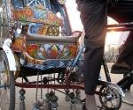 Rickshaw bells