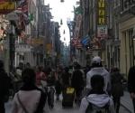 warmoes-straat