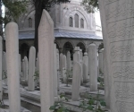 muslim-cemetery
