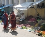 vegetable-market