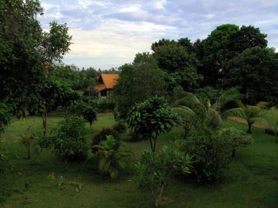 Good Time Resort, Koh Mak, Thailand