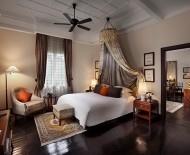 Hotel Metropole's Graham Greene Suite