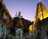 Murudeshwar's temple